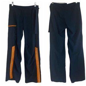 Nike Dri Fit Athletic Workout Dance Zumba Pants